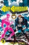 Guy Gardner Reborn 1992- 3