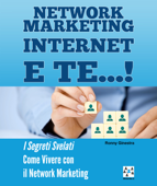 Network marketing internet e te...!