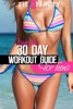 Complete 30 Day Workout Plan for Teens