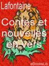 Contes Et Nouvelles En Vers