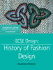 Alexandra Atkinson & Aisling Brown - GCSE Design: History of Fashion Design artwork