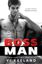 Boss Man book