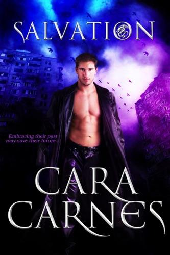 Cara Carnes - Salvation