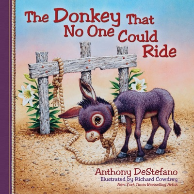 The Donkey That No One Could Ride