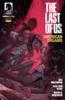 Neil Druckmann - The Last of Us: American Dreams #3 artwork