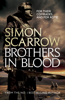 Simon Scarrow - Brothers in Blood (Eagles of the Empire 13) artwork