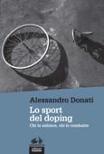 Lo sport del doping Book Cover