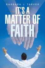 It'S A Matter Of Faith