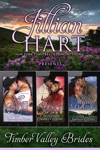 Timber Valley Brides Books 1-3