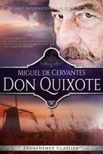 Don Quixote (StoneHenge Classics)