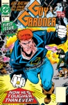 Guy Gardner Warrior 1992- 1