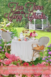 Tea Time With The Cozy Chicks PDF Download