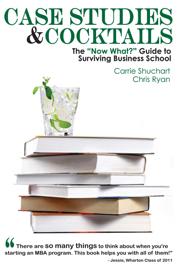 Case Studies & Cocktails
