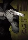 Ajin Demi Human Volume 3