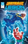 Legion Of Super-Heroes 1984- 45