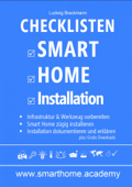 Checklisten Smart Home Installation