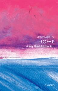 Home: A Very Short Introduction Copertina del libro