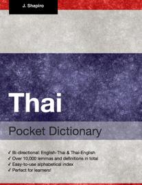 Thai Pocket Dictionary