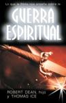 Guerra EspiritualLo Que Ensea La Biblia