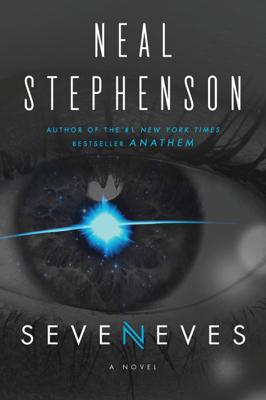 Seveneves - Neal Stephenson book