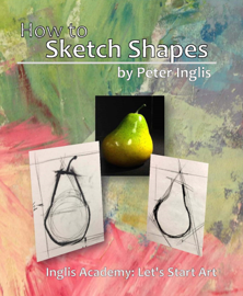 How to Sketch Shapes