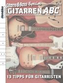 Gitarren ABC