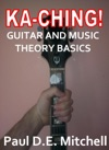 Ka-Ching Guitar And Music Theory Basics