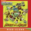 Heart Of A Ninja Teenage Mutant Ninja Turtles Enhanced Edition