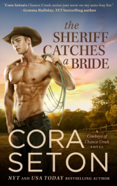 The Sheriff Catches a Bride book