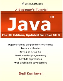 Java A Beginner S Tutorial 4th Edition