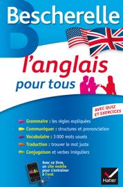 Bescherelle L'anglais pour tous