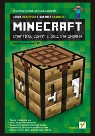 Minecraft Crafting Czary I Wietna Zabawa