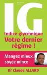 Indice Glycmique  Votre Dernier Rgime