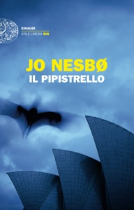 Il pipistrello Book Cover