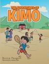The Adventures Of Kimo