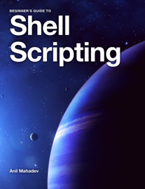 Shell Scripting - A Primer