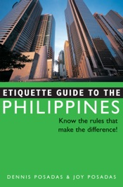 Download and Read Online Etiquette Guide to the Philippines