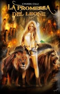 La Promessa del Leone Book Cover