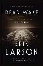 Dead Wake PDF Download