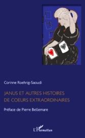 Janus Et Autres Histoires De C Urs Extraordinaires