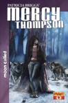 Patricia Briggs Mercy Thompson Moon Called 4