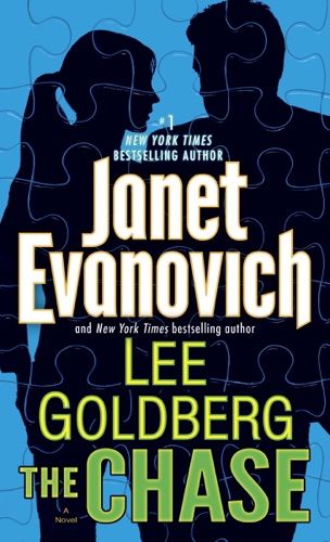 Janet Evanovich & Lee Goldberg - The Chase
