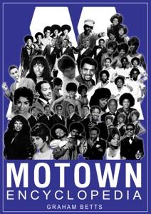 Motown Encyclopedia Book Cover