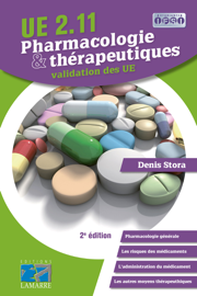 Pharmacologie et thérapeutique 2e édition