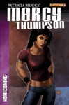 Patricia Briggs Mercy Thompson Homecoming 2