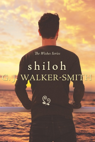 GJ Walker-Smith - Shiloh