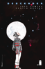 Jeff Lemire & Dustin Nguyen - Descender #1  artwork