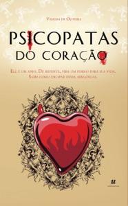 Psicopatas do Coração Book Cover