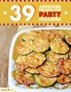 39 Appetizer Recipes And Party Pleasers
