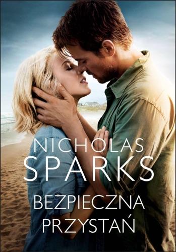Nicholas Sparks - Bezpieczna przystań